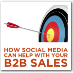 How Social Media Can Help With Your B2B Sales