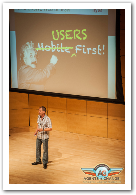 Users First, Not Mobile First