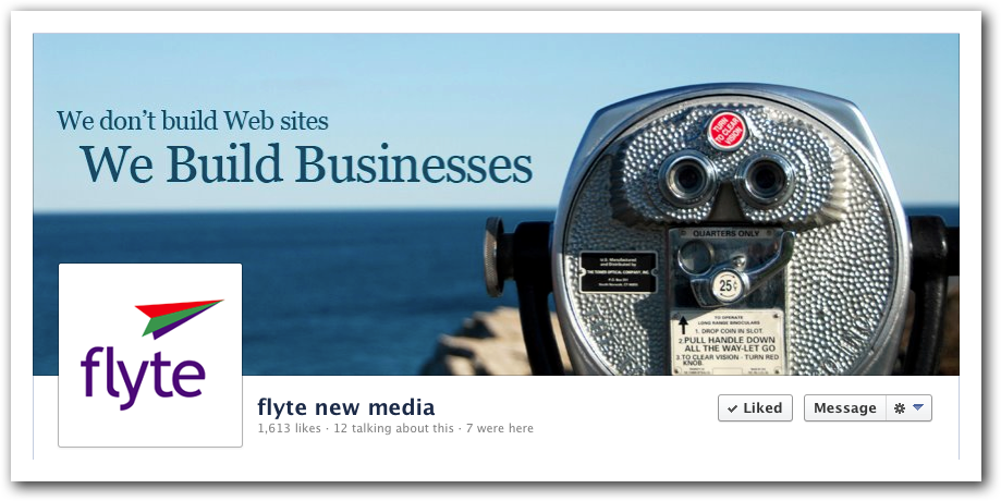 8 Steps to an Irresistible Facebook Business Page |