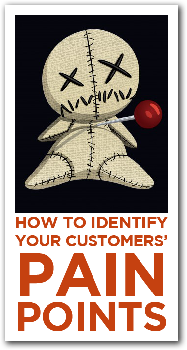 How to Create Content That Addresses Your Ideal Customer's Biggest Pain Points