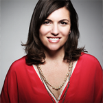 Amy Porterfield Talks Facebook Marketing